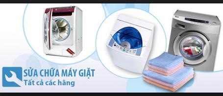 sửa máy giặt tại tphcm tất cả các hãng - ảnh minh hoạ