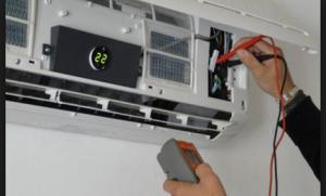 thợ sửa máy lạnh tại tphcm - ảnh minh hoạ