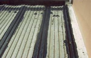 thợ chống dột nhà xưởng tại bình dương