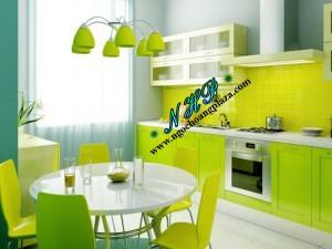 Dịch vụ sơn nhà tại quận 5