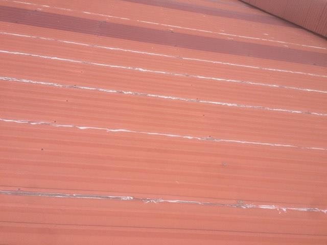 Chống thấm dột mái tôn tại quận 6