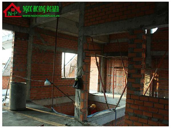 Sửa chữa nhà tại quận bình thạnh